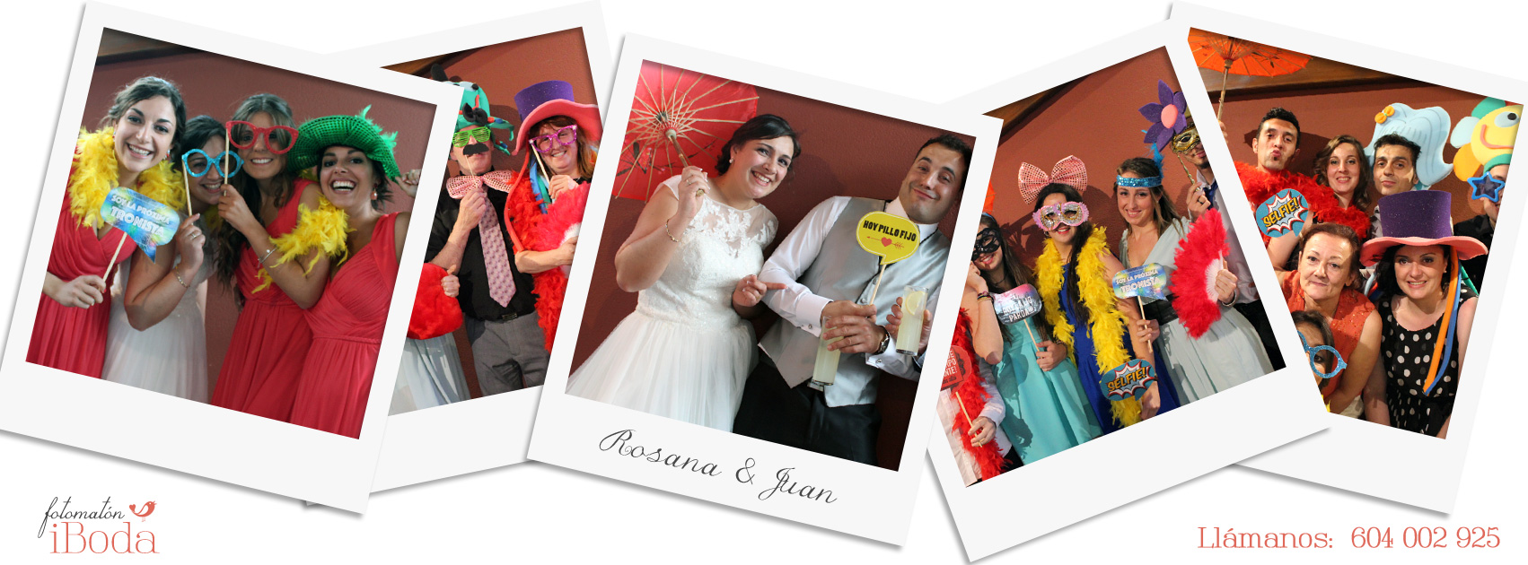 Rosana & Juan