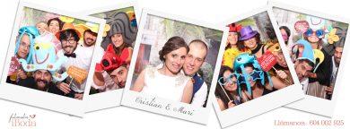 Cristian & Mari